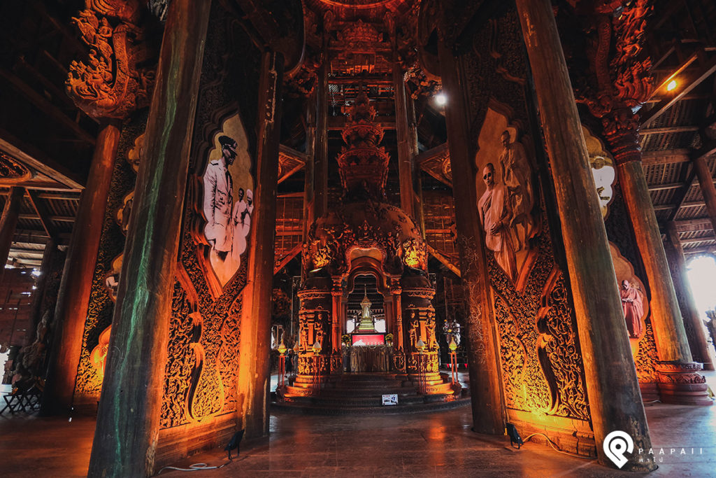 """เที่ยวเมือง """"พัทยา"""" แหล่งรวมพิพิธภัณฑ์ที่สวยงามและน่ามาดูชม"""