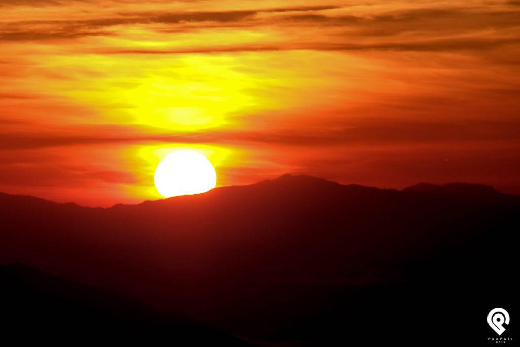 """2 วัน 1 คืน พิชิต """"ดอยผ้าห่มปก""""  สัมผัสลมหนาว บนยอดเขาสูง 2,285 เมตร"""