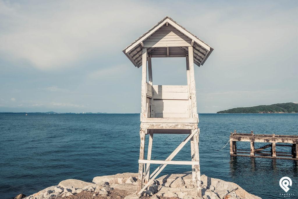 """""""เกาะเสม็ด"""" 2 วัน 1 คืน ไปนั่งโง่ ๆ ริมทะเล"""