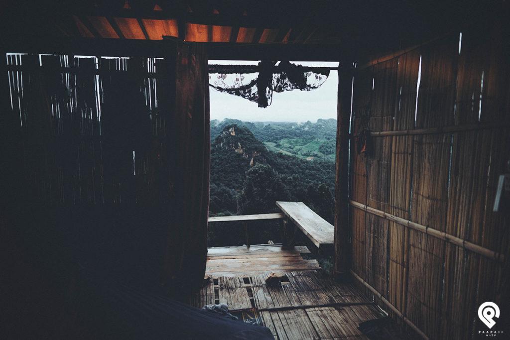 """นอนโฮมสเตย์ ชิลลมหนาว ฟินสายหมอกที่ """"บ้านจ่าโบ่"""""""