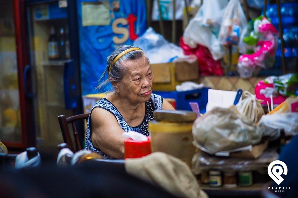 """ยืนหนึ่งย่านเยาวราช """"ไล่เฮง โภชนา"""" ร้านสุกี้โบราณสไตล์ไหหลำ แท้ๆ อายุกว่า 50 ปี"""