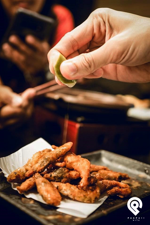 """รีวิวบุฟเฟ่ต์สุดพรีเมี่ยม ณ ห้องอาหารญี่ปุ่น """"สึ"""" โรงแรมเจดับบลิว แมริออท"""