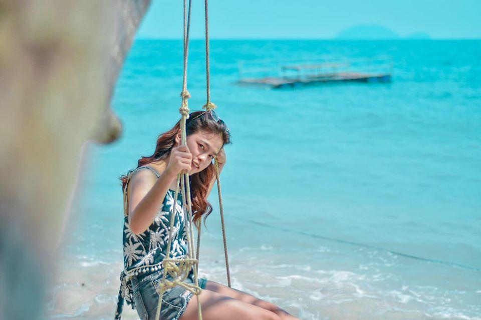 """พาไปเที่ยว """"เกาะคลุ้ม"""" เกาะสวรรค์  ด้วยงบสบายกระเป๋าในราคาเริ่มต้นแค่คืนละ 1,500 บาท!"""