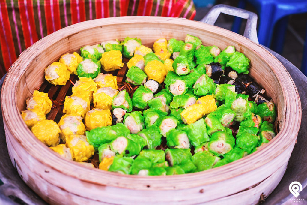 One Day Trip ตลาดจีนโบราณบ้านชากแง้ว พัทยา