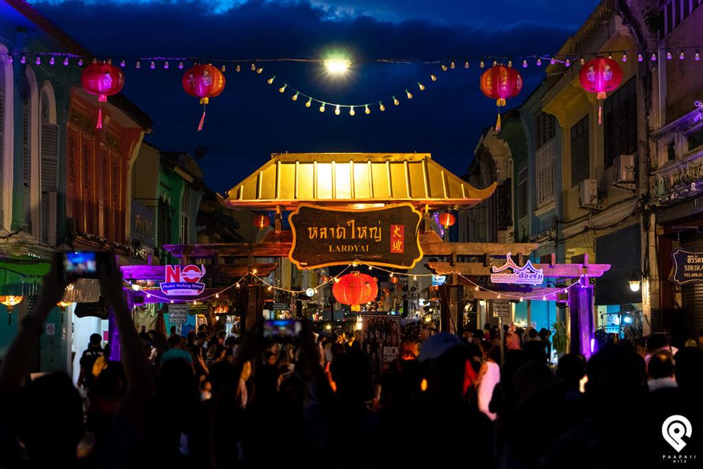 3 วัน 2 คืน บินไปภูเก็ต ทีเด็ดของไทย