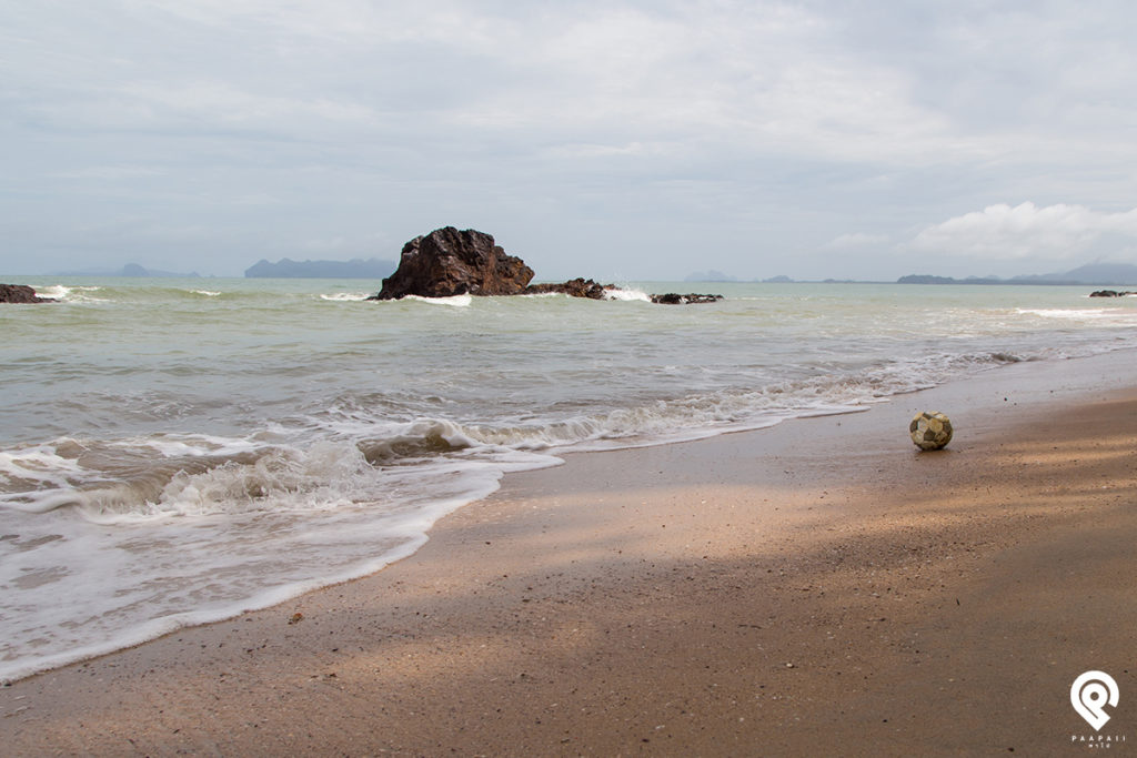 3 วัน 2 คืนเที่ยวเกาะลิบง สวรรค์ของคนรักทะเล