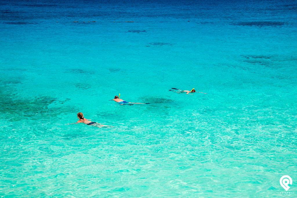 4 วัน 3 คืน ชมทะเลคริสตัลหมู่เกาะสิมิลัน พังงา