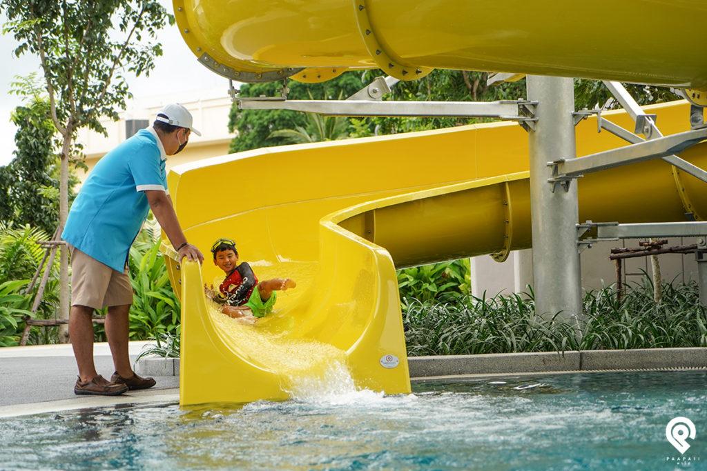 ตอบโจทย์ทุกการพักผ่อนที่ OZO North Pattaya