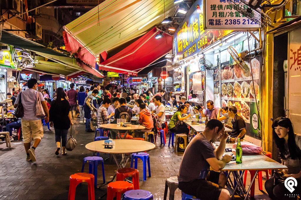 """""""360 Hong Kong Moments"""" เปิดมุมมองใหม่ในฮ่องกง"""