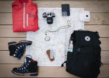 ไอเทมที่ไม่ควรลืมเมื่อคุณแพคกระเป๋าไปเที่ยว ต้องเตรียมอะไรบ้างมาดูกัน!